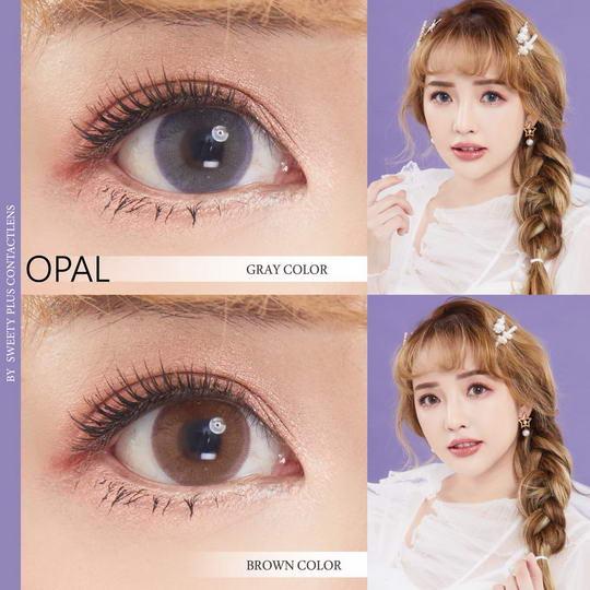 !Opal (mini) bigeye