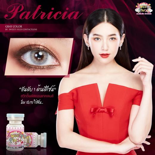 !Patricia (mini) bigeye