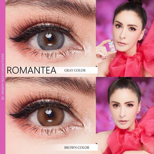 !Romantea (mini) bigeye