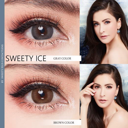 !Sweety Ice (mini) bigeye