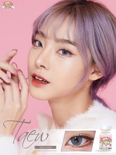 !Taew (mini) bigeye