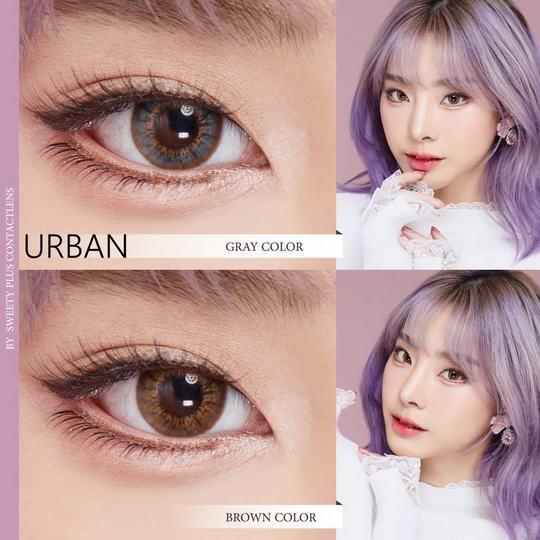 !Urban (mini) bigeye