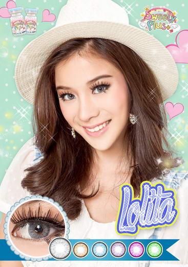 Lolita bigeye