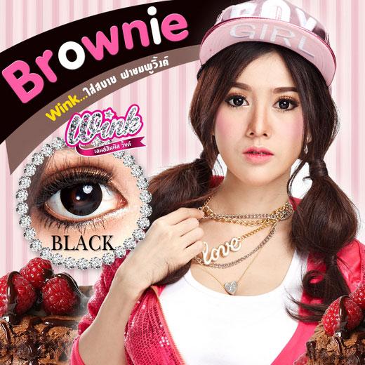 Brownie bigeye