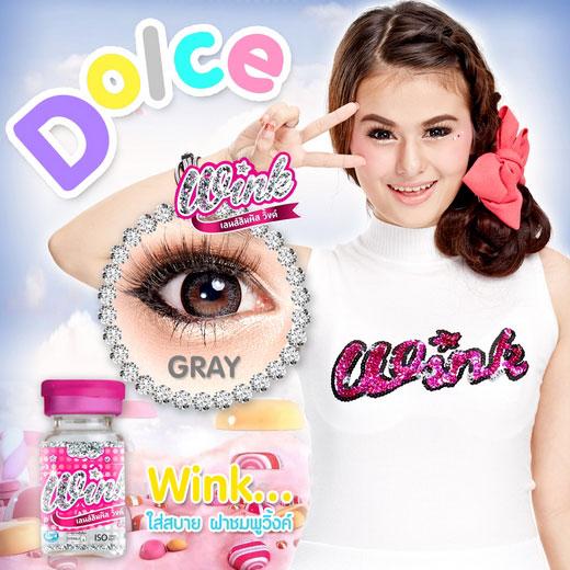 Dolce bigeye
